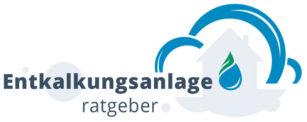 Logo Entkalkungsanlage Vergleich